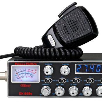 Radio Dr  | Uniden PRO401HH Handheld CB Radio